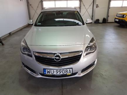 Opel Insignia 2.0 T Executive 4x4