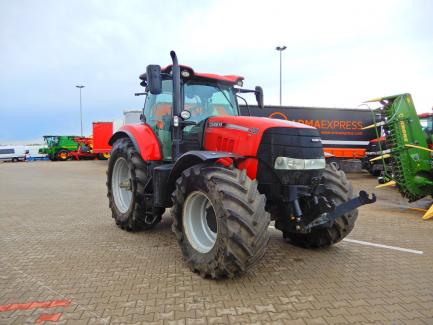 CASE IH PUMA 220 ES, ESXSFE agricultural tractor