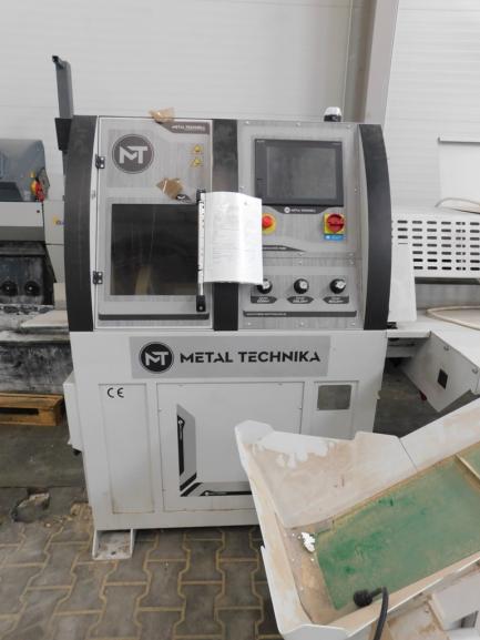 Metal Optimizer for wood Technika OWD-1600