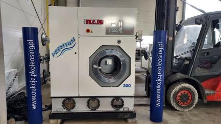 Суха пральна машина ITALCLEAN PREMIUM 300