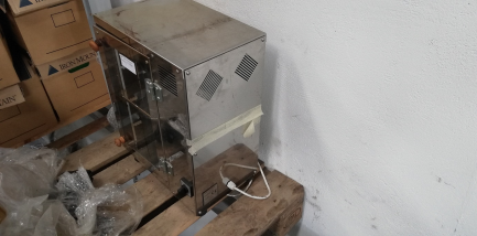 Electric stove PORTVEST CO TWIST 8 - ECO