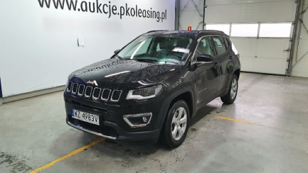 Jeep Compass Kombi 1.4 TMair Limited 4WD