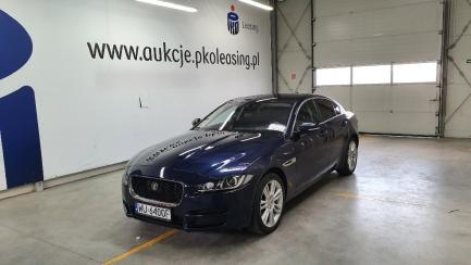 Pierwotna cena 103 000 PLN NETTO Jaguar Xe 2.0 D AWD Prestige aut