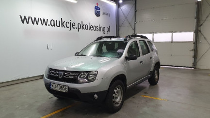 Dacia Duster Combi