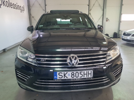 Volkswagen Touareg 3.0 V6 TDI BMT Perfectline R- style