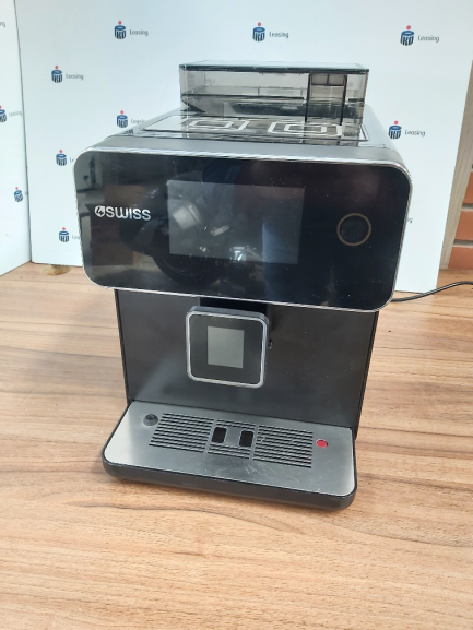Coffee maker 4Swiss ROMA A10 Pro S/N 19010348