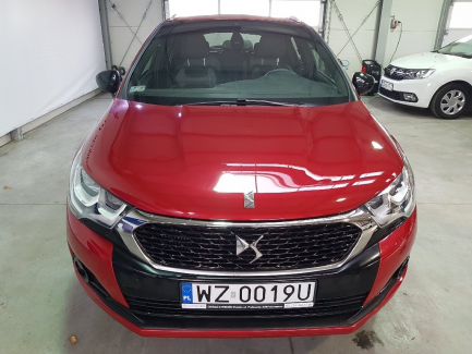 Citroen Ds4  Crossback   1.6 THP Be Chic