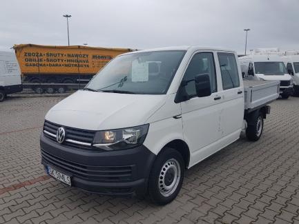 Volkswagen Transporter T6 2.0 TDI L2 Euro 6