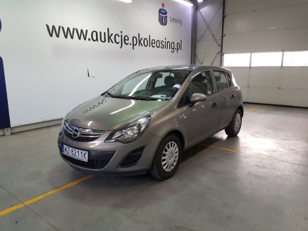 Opel Corsa 1.2 16V Edition / Active