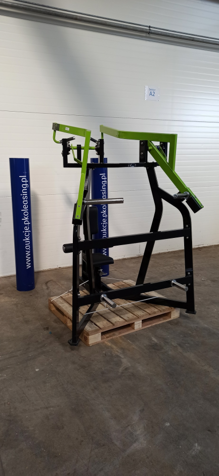 IRON HAMMER Ind High Pulldown kod produktu IH-PL06