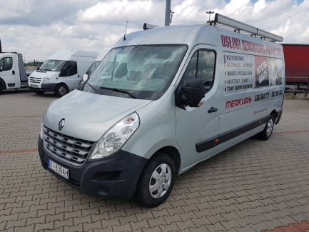 Renault Master dCi 125 L3H2 Business Euro 5