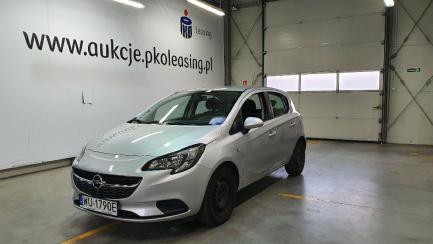 Opel CORSA-E Hatchback