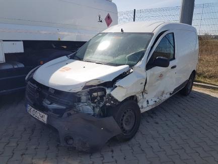 Dacia Dokker Van 1.6 SCe Base Euro 6 LPG