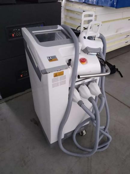 Laser SHR IPL