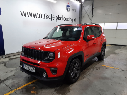 Jeep Renegade 1.3 GSE T4 Turbo S FWD S&S aut