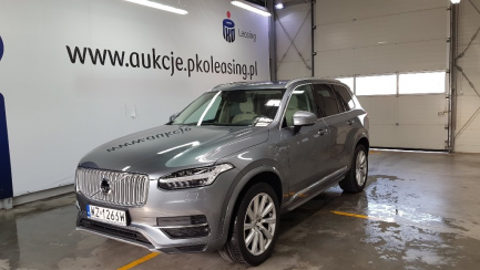 Volvo XC90 T8 AWD Plug-In Hybrid Inscription 7os