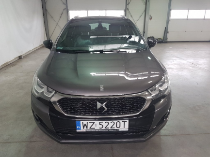 CITROEN DS4 Crossback  Cross 1.6 THP Be Chic