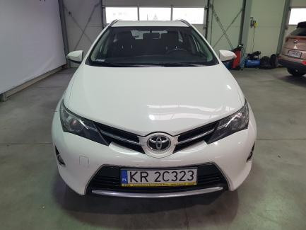 Toyota Auris 1.4 D-4D Premium