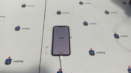 Apple iPhone X 64GB Space Gray smartphone