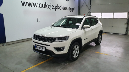 Jeep Compass 1.4 TMair Limited 4WD S&S aut