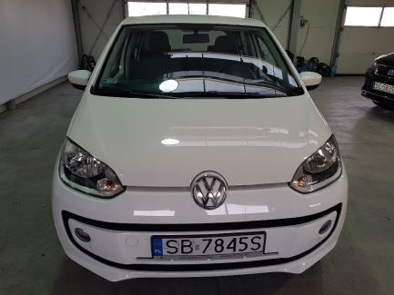 Volkswagen up! 1.0 move up! EU6