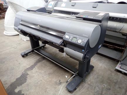 Ploter drukujący CANON iPF8300