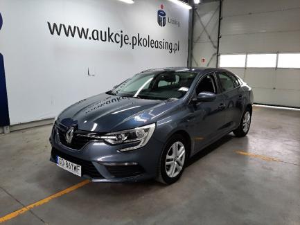 Renault Megane IV 1.3 TCe FAP Life