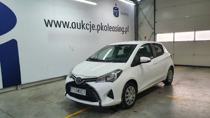 Toyota Yaris 1.33 Active EU6