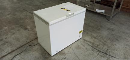 Chest freezer STALGAST 883200DV02
