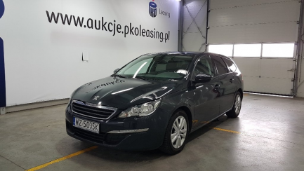 Peugeot 308 SW 1.6 HDi Active
