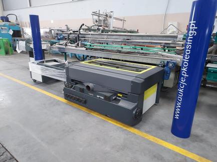 Laser ploterowy GRAVOTECH LS1000XP V2