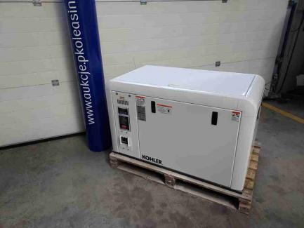 Generator prądu Kohler 20EFOZD