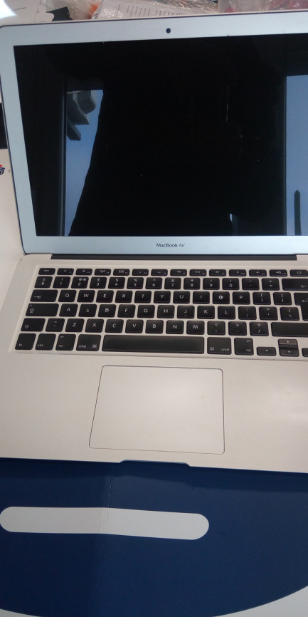 Ноутбук Apple MacBook Air 13 '' 1,6 ГГц