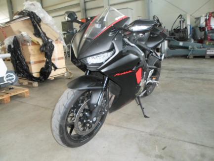Honda CBR 1000RR FIREBLADE ABS