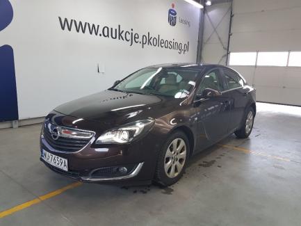 Opel Insignia 2.0 CDTI Edition aut
