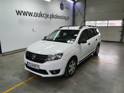 Dacia Logan MCV 1.2 16V SL Open