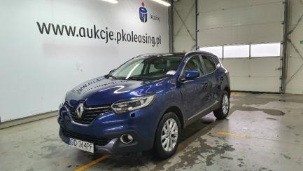 Renault Kadjar 1.2 Energy TCe Intens EDC