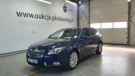 Opel Insignia 2.0 CDTI Cosmo aut