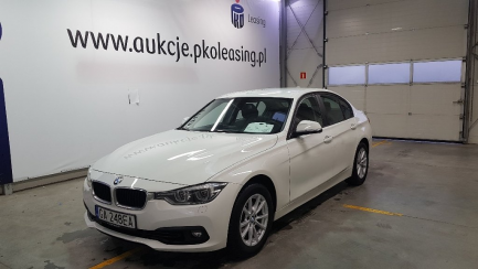 Bmw 318I sedan 318i GPF aut