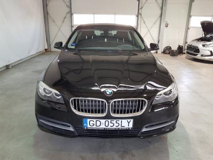 BMW Seria 5 518d aut