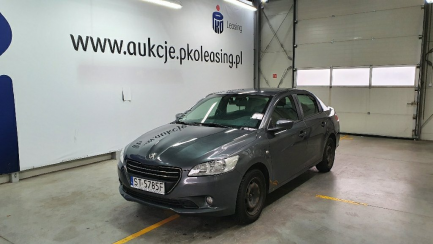 Peugeot 301 1.2 VTi/Pure Tech Active