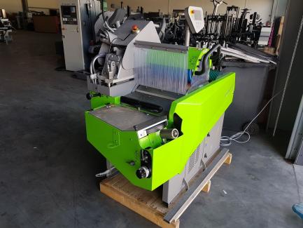 Maszyna do szlifowania nart WINTERSTEIGER OMEGA SBI 8140-401-01