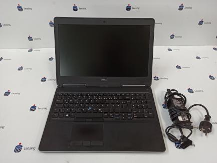 Wiosenne obniżki| Prowizja 1% Laptop DELL Precision 7520