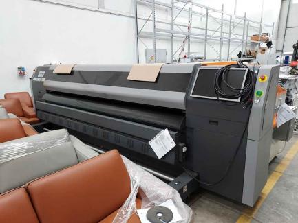 Ploter drukujący FLORA XTRA320K