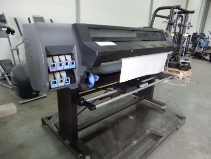 HP Latex 310 Latex Printing Printer