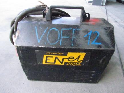 Enel 250
