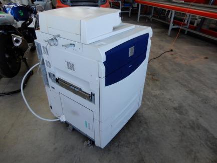 Drukarko-kopiarka produkcyjna XEROX DCP -700