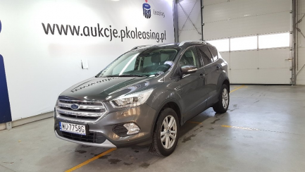Ford Kuga Kombi 1.5 EcoBoost FWD Trend ASS GPF