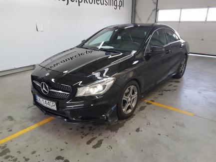 Mercedes-benz Cla 250 7G-DCT