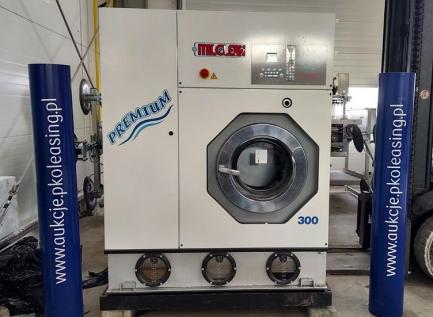 Maszyna do prania na sucho ITALCLEAN PREMIUM 300